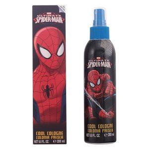 Men's Perfume Spiderman Agent Provocateur EDC 200 ml