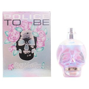 Women's Perfume To Be Rose Blossom Police EDT 75 ml