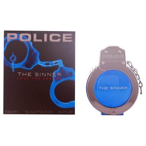 Men's Perfume The Sinner Man Police EDT 100 ml