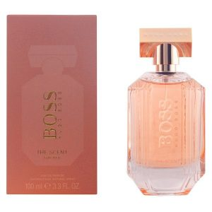 Women's Perfume The Scent For Her Hugo Boss-boss EDP 50 ml
