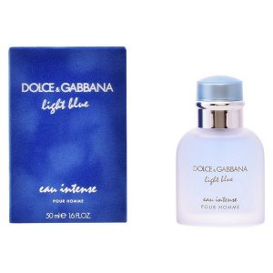 Men's Perfume Light Blue Homme Intense Dolce & Gabbana EDP 100 ml