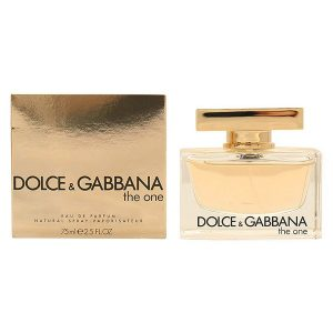 Women's Perfume The One Dolce & Gabbana EDP 30 ml