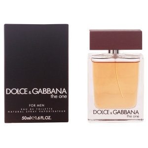 Men's Perfume The One Dolce & Gabbana EDT 100 ml