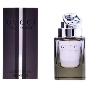 Men's Perfume Gucci By Gucci Homme Gucci EDT 50 ml