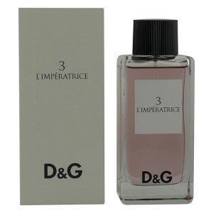 Women's Perfume 3 - L'impératrice Edt Dolce & Gabbana EDT 100 ml