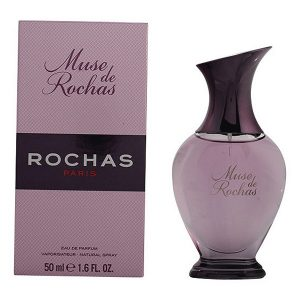 Women's Perfume Muse Rochas EDP 100 ml