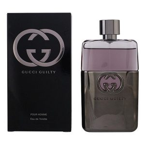Men's Perfume Gucci Guilty Homme Gucci EDT 30 ml