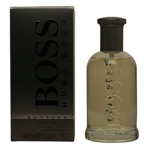 Men's Perfume Boss Bottled Hugo Boss-boss EDT 100 ml