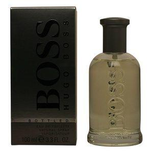 Men's Perfume Boss Bottled Hugo Boss-boss EDT 200 ml
