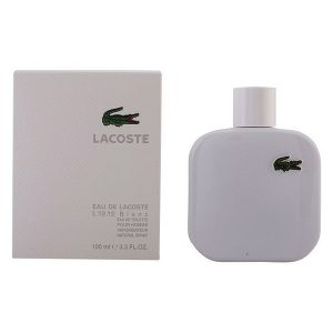 Men's Perfume L.12.12 Blanc Lacoste EDT 100 ml