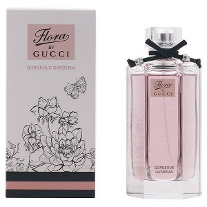 Women's Perfume Flora Gorgeous Gardenia Gucci EDT 100 ml