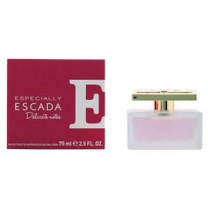 Women's Perfume Especially Delicate Notes Escada EDT 30 ml