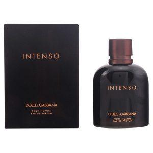 Men's Perfume Dolce & Gabbana Pour Homme Intenso Dolce & Gabbana EDP 125 ml