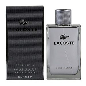 Men's Perfume Lacoste EDT 100 ml