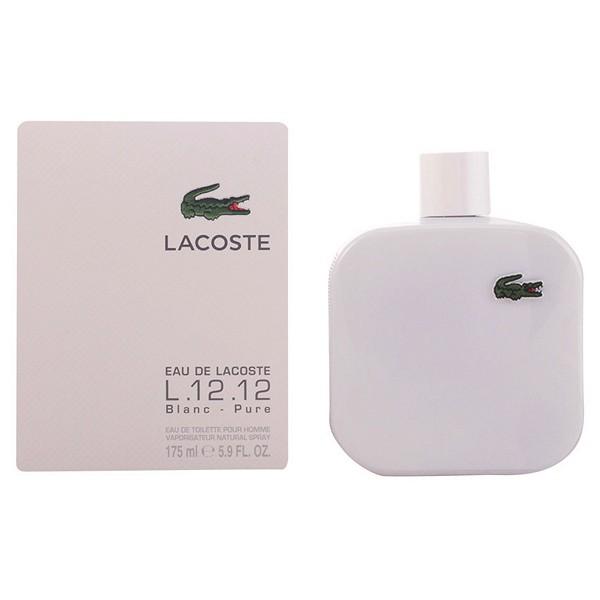 Edt Blanc 12 Ml 100 12 Parfum Homme L Lacoste clTFK1J3