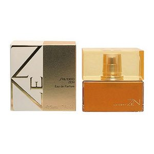 Women's Perfume Zen Shiseido EDP 100 ml