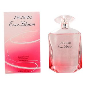 Women's Perfume Ever Bloom Shiseido EDP 90 ml