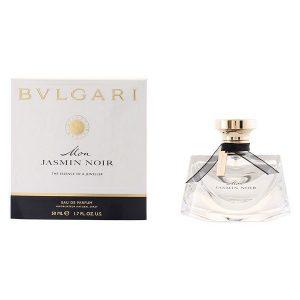 Women's Perfume Mon Jasmin Noir Bvlgari EDP 50 ml