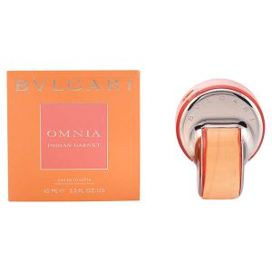 Women's Perfume Omnia Indian Garnet Bvlgari EDT 65 ml