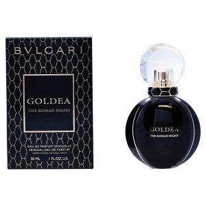 Women's Perfume Goldea The Roman Night Bvlgari EDP 30 ml