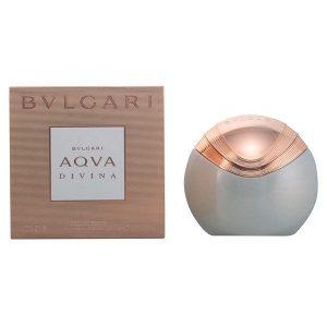 Women's Perfume Aqva Divina Bvlgari EDT 40 ml