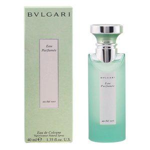 Women's Perfume Bvlgari Au Thé Vert Bvlgari EDC 40 ml