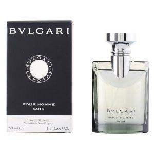Men's Perfume Bvlgari Homme Soir Bvlgari EDT 100 ml