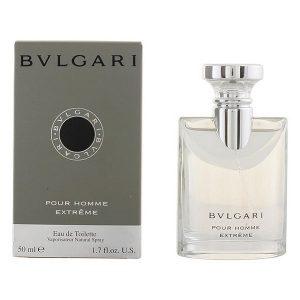 Men's Perfume Bvlgari Homme Extreme Bvlgari EDT 50 ml