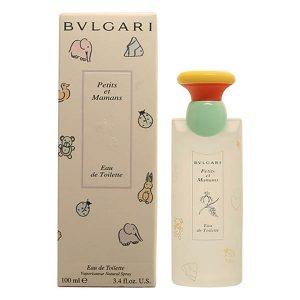 Perfume Infantil Petits Et Mamans Bvlgari EDT 100 ml