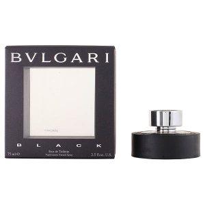 Unisex Perfume Bvlgari Black Bvlgari EDT 75 ml