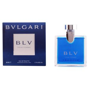 Men's Perfume Blv Homme Bvlgari EDT 100 ml