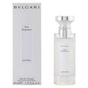 Women's Perfume Bvlgari Au Thé Blanc Bvlgari EDC 40 ml