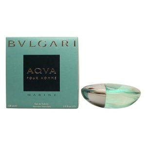 Men's Perfume Aqva Homme Marine Bvlgari EDT 50 ml