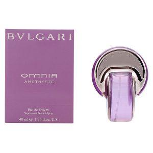 Women's Perfume Omnia Amethyste Bvlgari EDT 40 ml