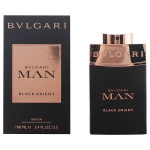 Men's Perfume Bvlgari Man Black Orient Bvlgari EDP 100 ml