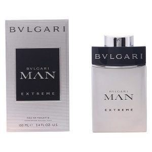 Men's Perfume Bvlgari Man Extreme Bvlgari EDT 60 ml