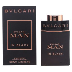 Men's Perfume Bvlgari Man In Black Bvlgari EDP 30 ml