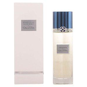 Women's Perfume Essential Luxuries Oscar De La Renta EDP Granada 100 ml