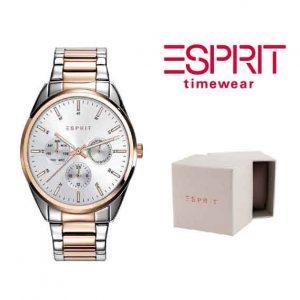 Relógio Esprit® Golden Days