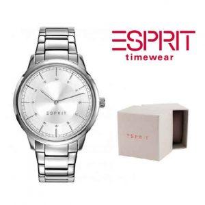 Relógio Esprit® Silver Passion