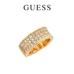 Anel Guess® Alana´s Gold