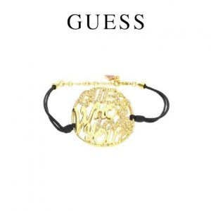 Pulseira Guess® Guess who loves you?