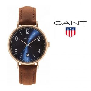 Relógio Gant® Detroit Damen Lady   5ATM