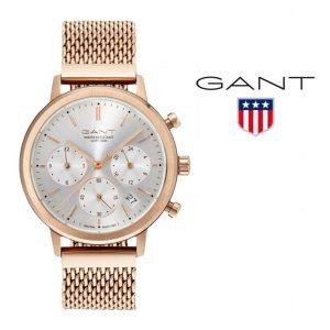 Relógio Gant® Tilden Lady Rose Gold   5ATM
