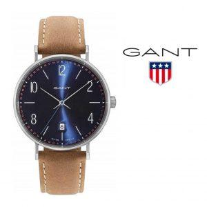 Relógio Gant® Detroit Blue Dial | 5ATM