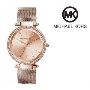 Relógio Michael Kors® Darci Rose Gold | 5ATM