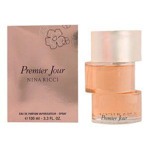 Women's Perfume Premier Jour Nina Ricci EDP 100 ml