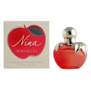 Women's Perfume Nina Nina Ricci EDT 50 ml