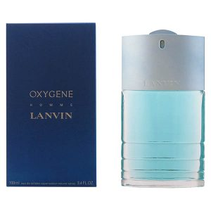 Men's Perfume Oxygene Homme Lanvin EDT 100 ml