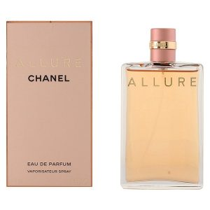 Women's Perfume Allure Chanel EDP 100 ml
